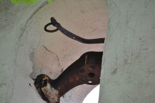 Zvon na kapličce