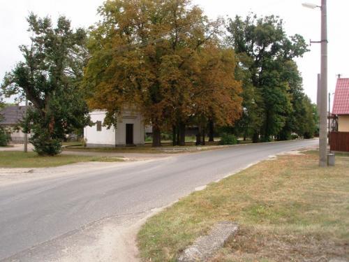 Snímky z obce