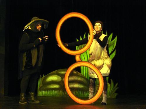 Divadlo v Poděbradech